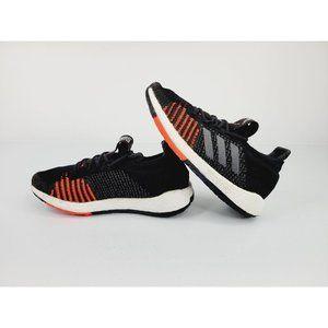 Adidas Pulse Boost HD Black Women's Running Shoes